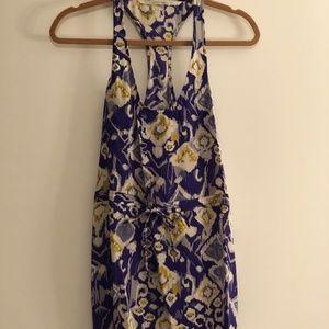 Twelfth Street by Cynthia Vincent silk dress sz Sm